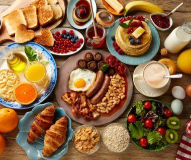 อาหารเช้าสำคัญอย่างไร