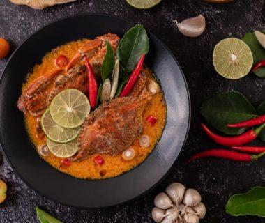 อาหารไทยยอดฮิต
